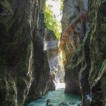 Gorges du Fier Annecy